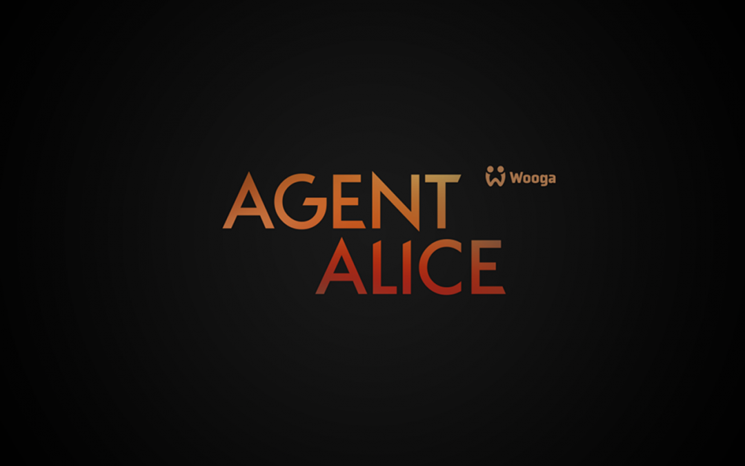 Making Of Agent Alice,  Teil 1